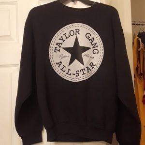 Vintage Taylor gang all star long sleeve